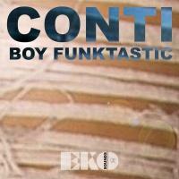 Boy Funktastic Conti