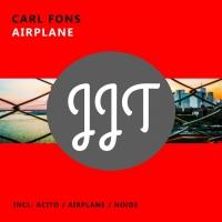 Carl Fons Airplane