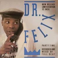 Dr Felix Pary Time