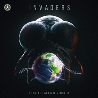 Crystal Lake & D-Stroyer Invaders