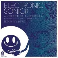 Alexander S Karlov Electronic Sonic EP