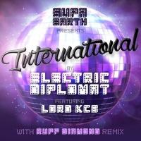 Electric Diplomat Feat Lord Kcb International Remixes