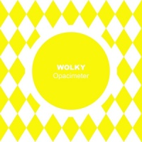 Wolky Opacimeter