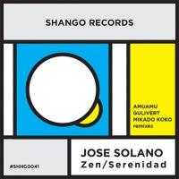 Jose Solano Zen/Serenidad