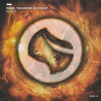 Nabil Iskandar & Ranqz Blaze