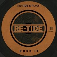 Re-tide, P-jay Rock It