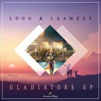 Logo & Laamkey Gladiators EP