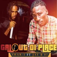Shar-i Feat Jay B 01 Gal Out Di Place