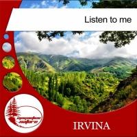 Irvina Listen To Me