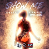 Raymond Ramnarine, Dil E Nadan Show Me