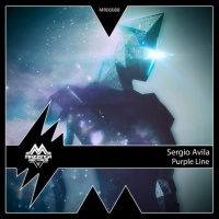Sergio Avila Purple Line