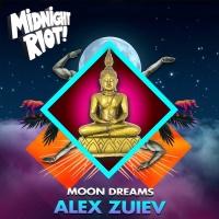 Alex Zuiev Moon Dream