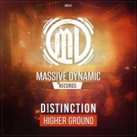 Distinction Higher Ground