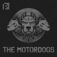 The Motordogs The Motordogs EP