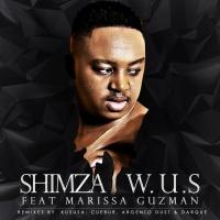 Shimza Feat Marissa Guzman W.U.S