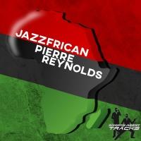 Pierre Reynolds Jazzfrican