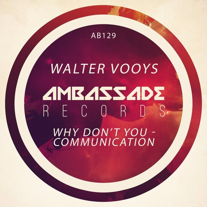 Walter Vooys Why Don't You Communication