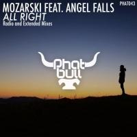 Mozarski Feat Angel Falls All Right