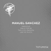 Manuel Sanchez This Is My Passion