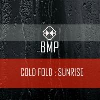 Cold Fold Sunrise