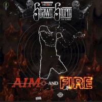 Shawn Storm Aim & Fire