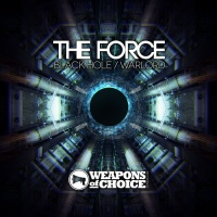 The Force Black Hole/Warlord