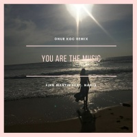 Finn Martin Feat Nadja You Are The Music