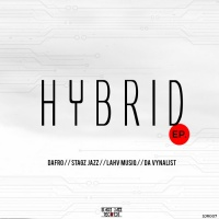 Dafro, Da Vynalist, Lahv, Stagz Jazz Hybrid EP