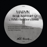 Marvin Break Acid Heart EP