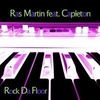 Ras Martin Rock Da Floor