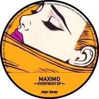 Maximo Everybody EP
