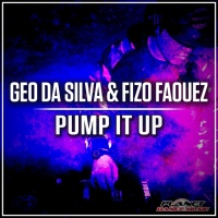 Geo Da Silva & Fizo Faouez Pump It Up