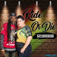 Stimulus Ride Or Die