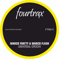 Marco Fratty Universal Groove