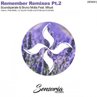 Soundsperale & Bruno Motta Feat Mhyst Remember