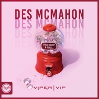 Des Mcmahon Space Candy/Cold