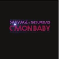 Alex Sauvage C\'mon Baby