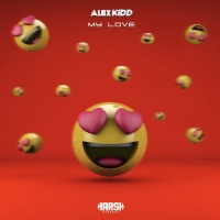 Alex Kidd My Love