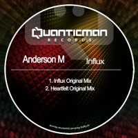 Anderson M Influx