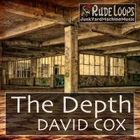 David Cox The Depth