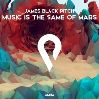 James Black Pitch Music Is The Same Of Mars