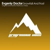Evgeniy Doctor Snowfall & Frost