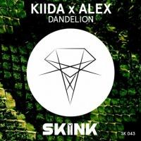 Alex, Kiida Dandelion