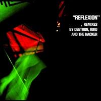 Oxia Reflexion Remixes