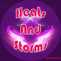 Pascal Gracia Heats & Storms