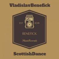 Vladislav Benefick Scottish Dance