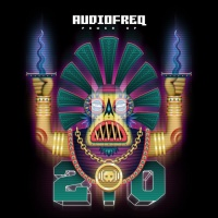 Audiofreq Power Up EP