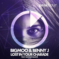 Bigmoo, Benny J Feat Natalie Major Lost In Your Charade