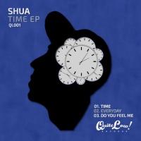 Shua Time EP