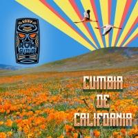 Rum Guzzler Cumbia De California